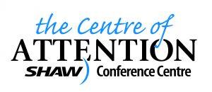 New ShawConferenceLogo